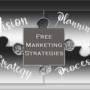 Free Marketing Strategies PLR