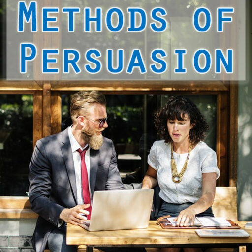 Methods of Persuasion PLR